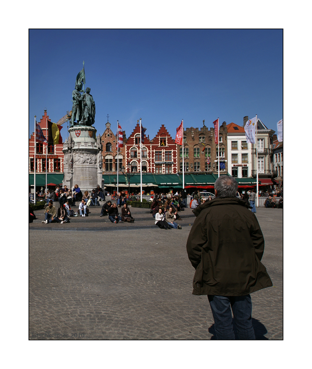 In Bruges #1