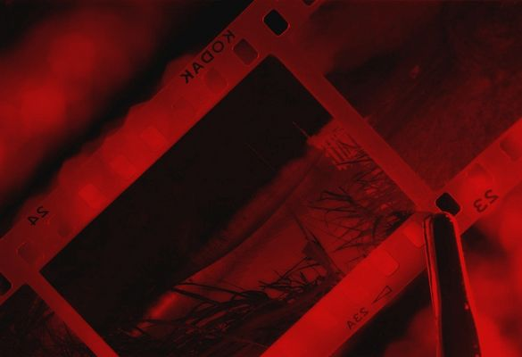 In camera oscura