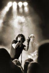 ...in concert...