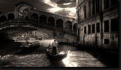 in controluce - Venezia