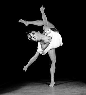 in danza.... la meglio gioventù