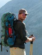 In den Alpen...ich liebe sie :-)