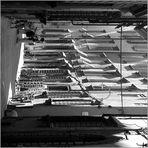 In den engen Gassen von Lucca