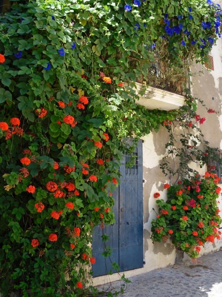 In den Gassen von Eivissa