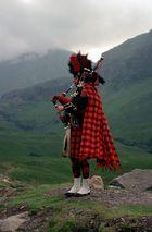 In den Highlands