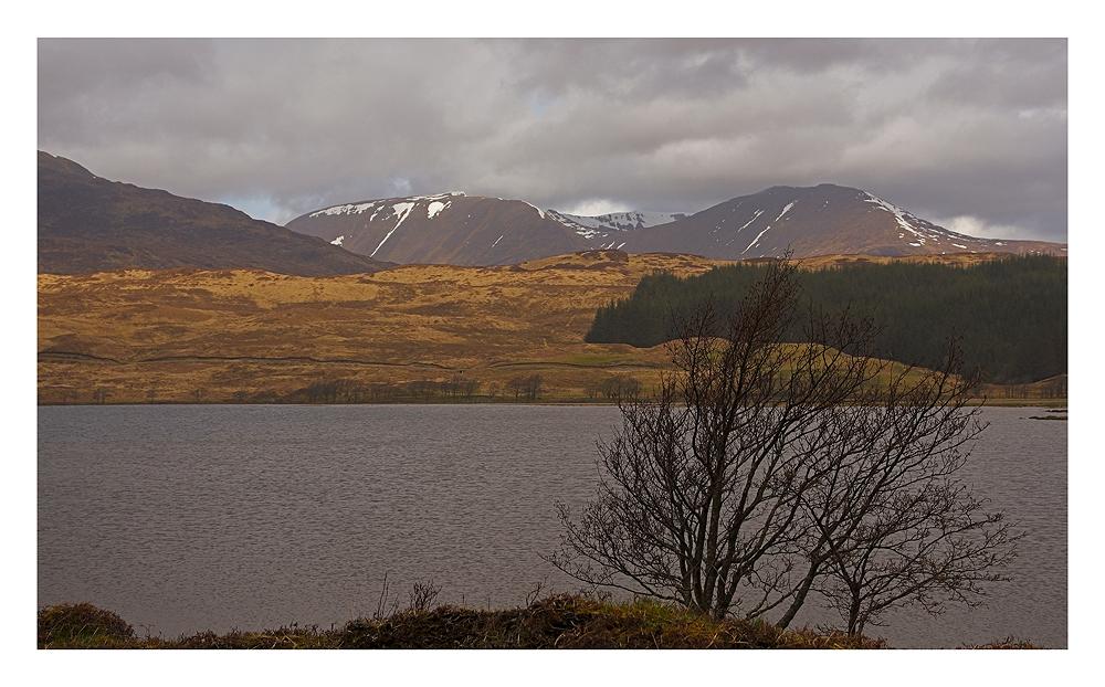 In den Highlands...VI...