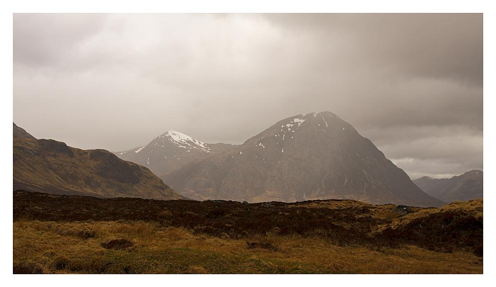 In den Highlands...VII...