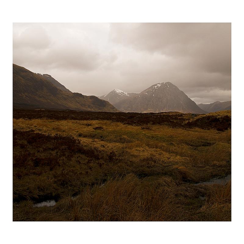 In den Highlands...VIII...