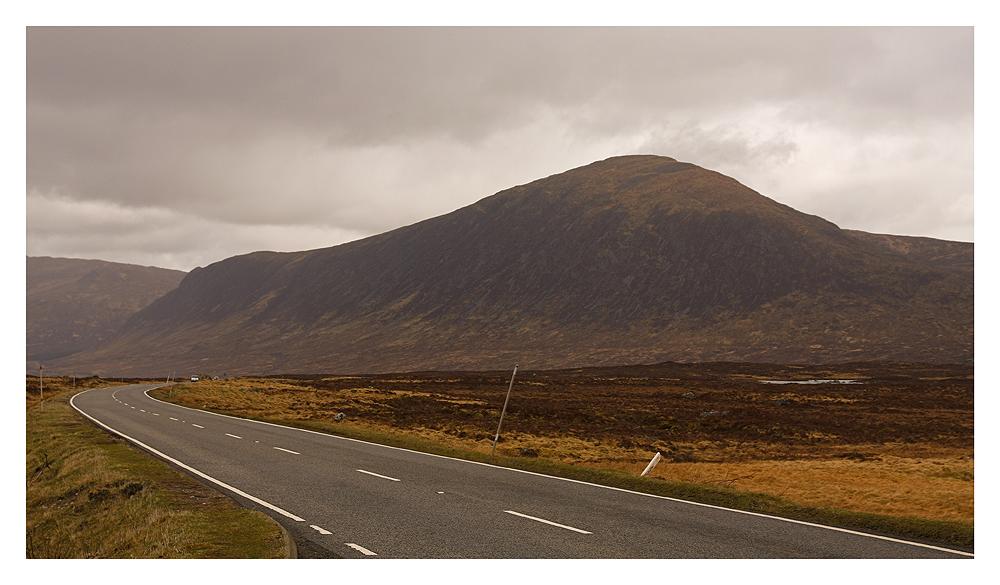 In den Highlands...X...