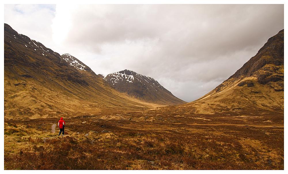 In den Highlands...XI...