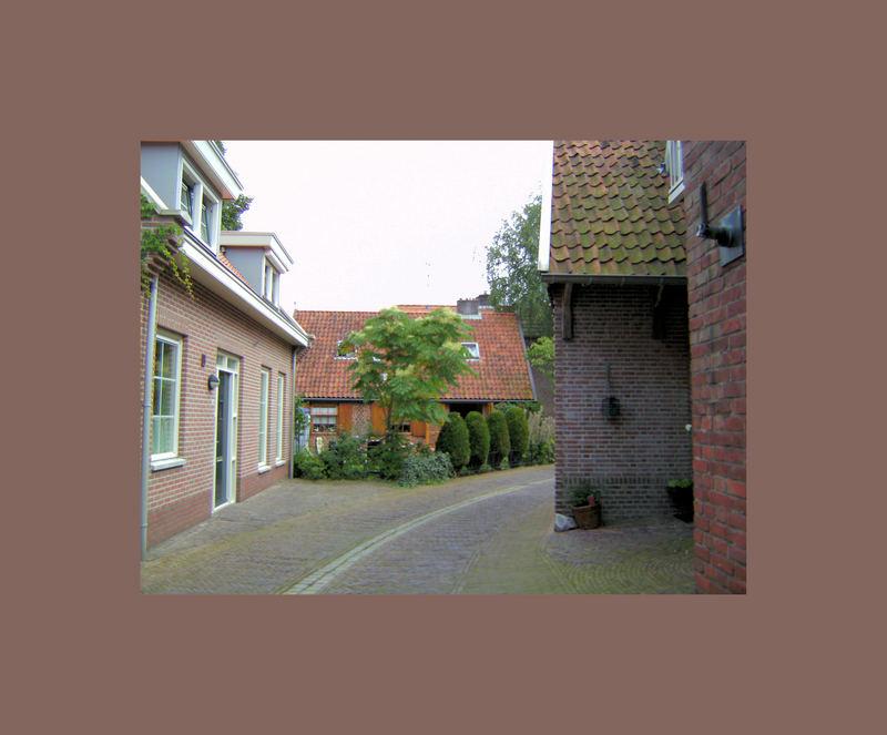 .....in den Niederlanden...........