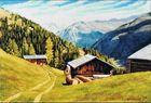 In den Schweizer Alpen (2005)