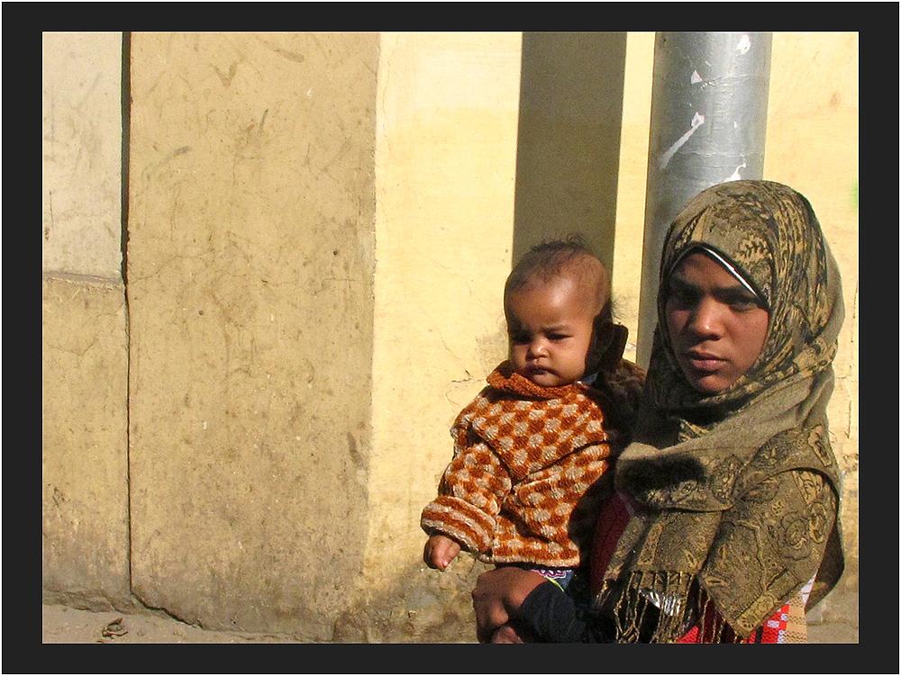 in den Souken von Luxor (12)