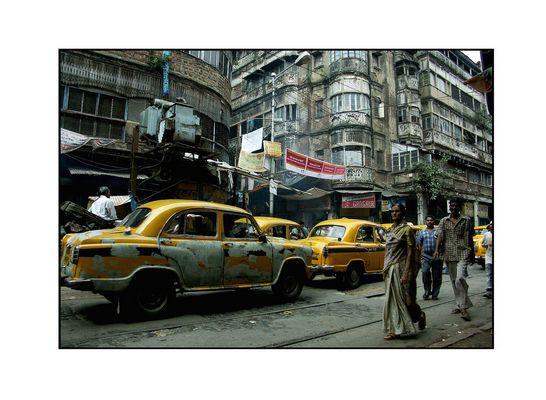In den Strassen Kalkuttas #2