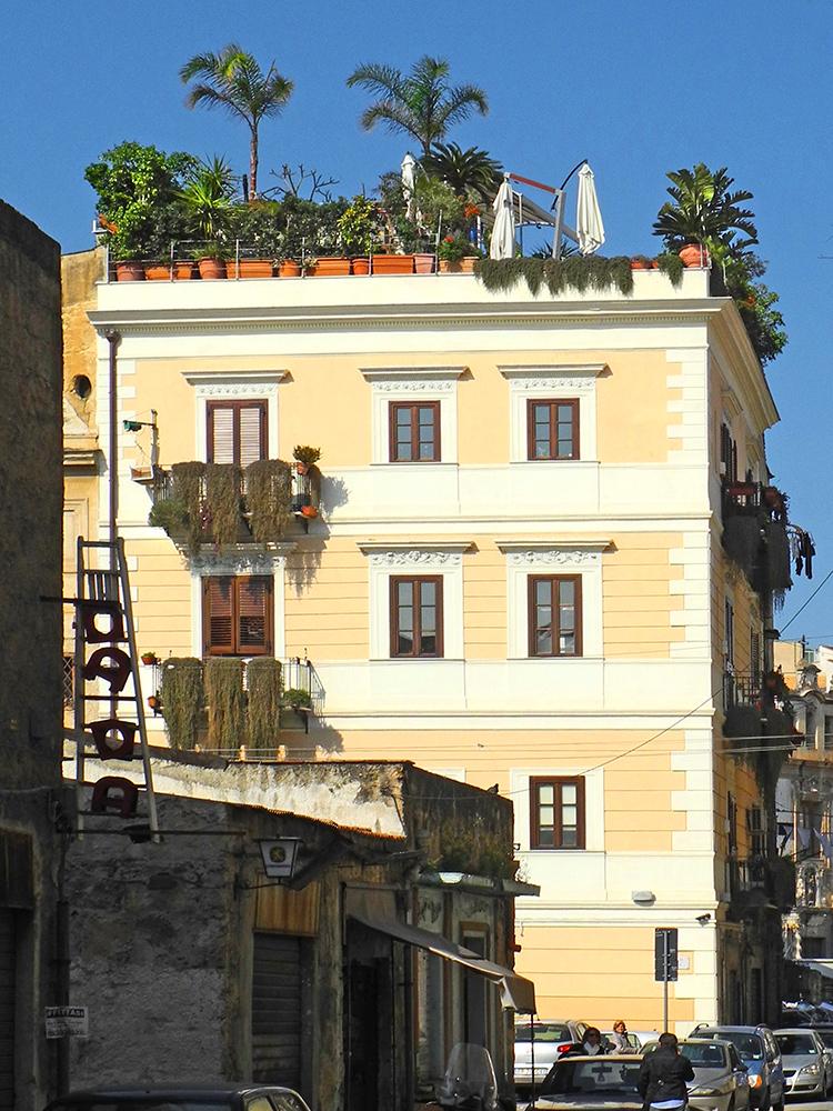 in den Straßen von Palermo (3)