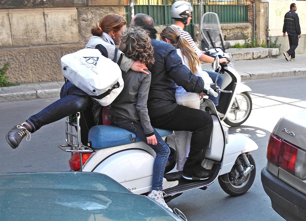 in den Straßen von Palermo (4)