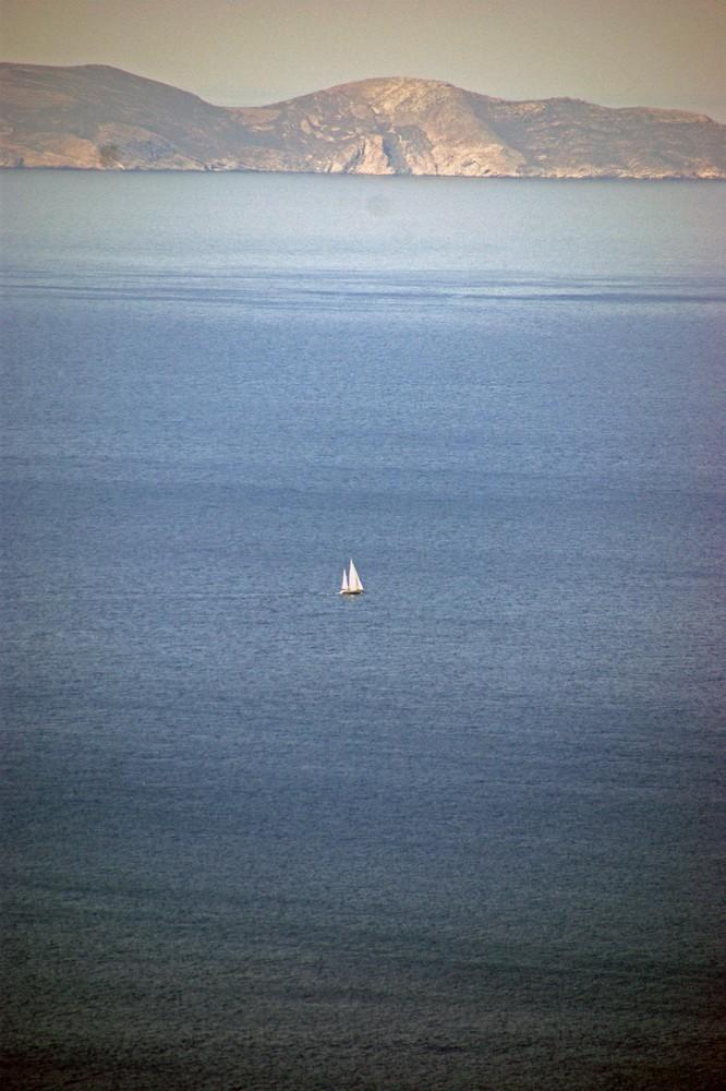 In den weiten des Meeres