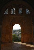 ... in der Alhambra