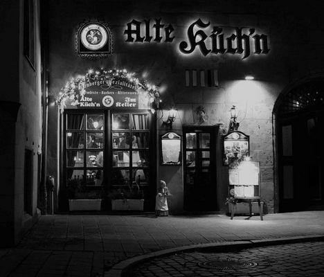In der Altstadt - Restaurant Alte Küch'n