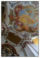 In der Anna-Klosterkirche