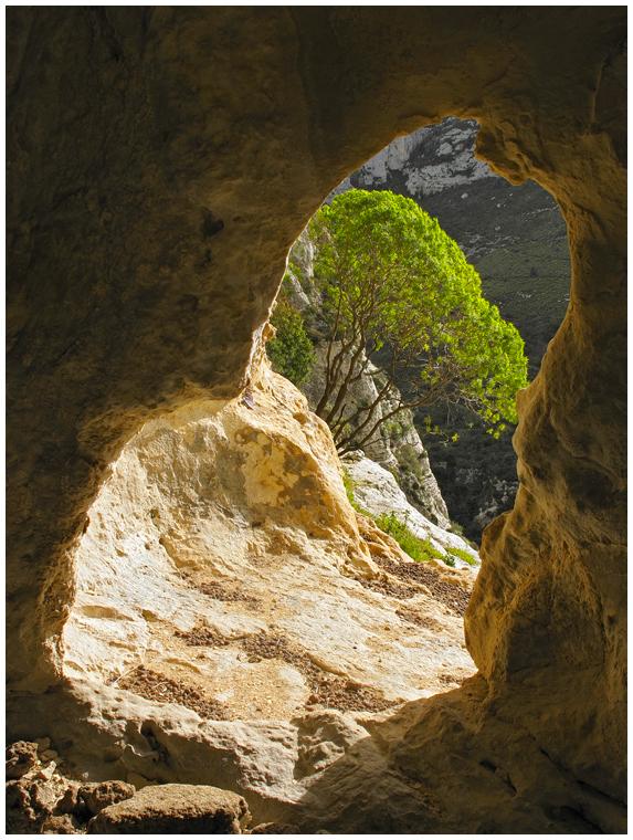 In der Cava Grande 4