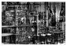 In der Chemieanlage