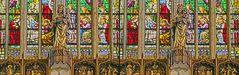 in der Christoffelkathedraal (3D)