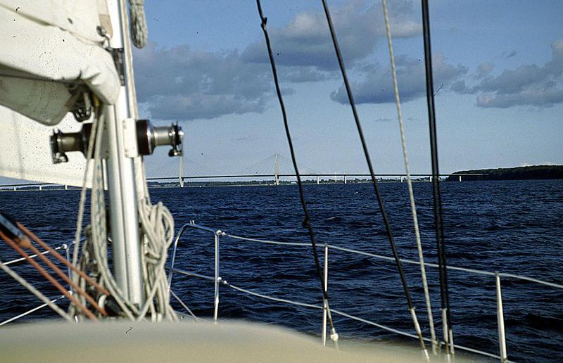 In der dänischen Südsee