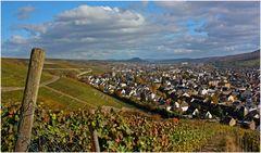 ...in der Eifel