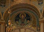 In der Elisabethkapelle