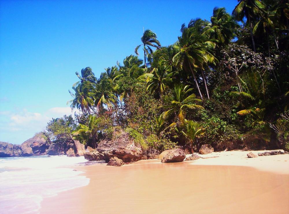 in der Karibik 1