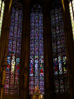 In der Kirche / In chiesa (1)