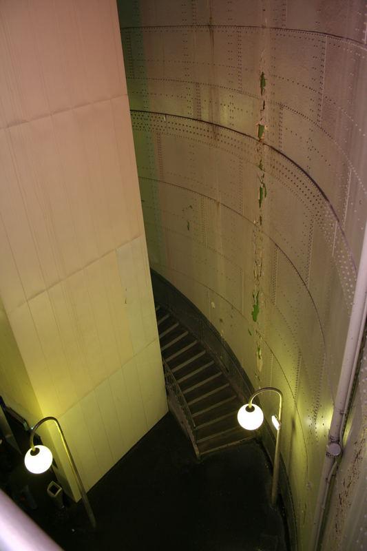 In der Metro II