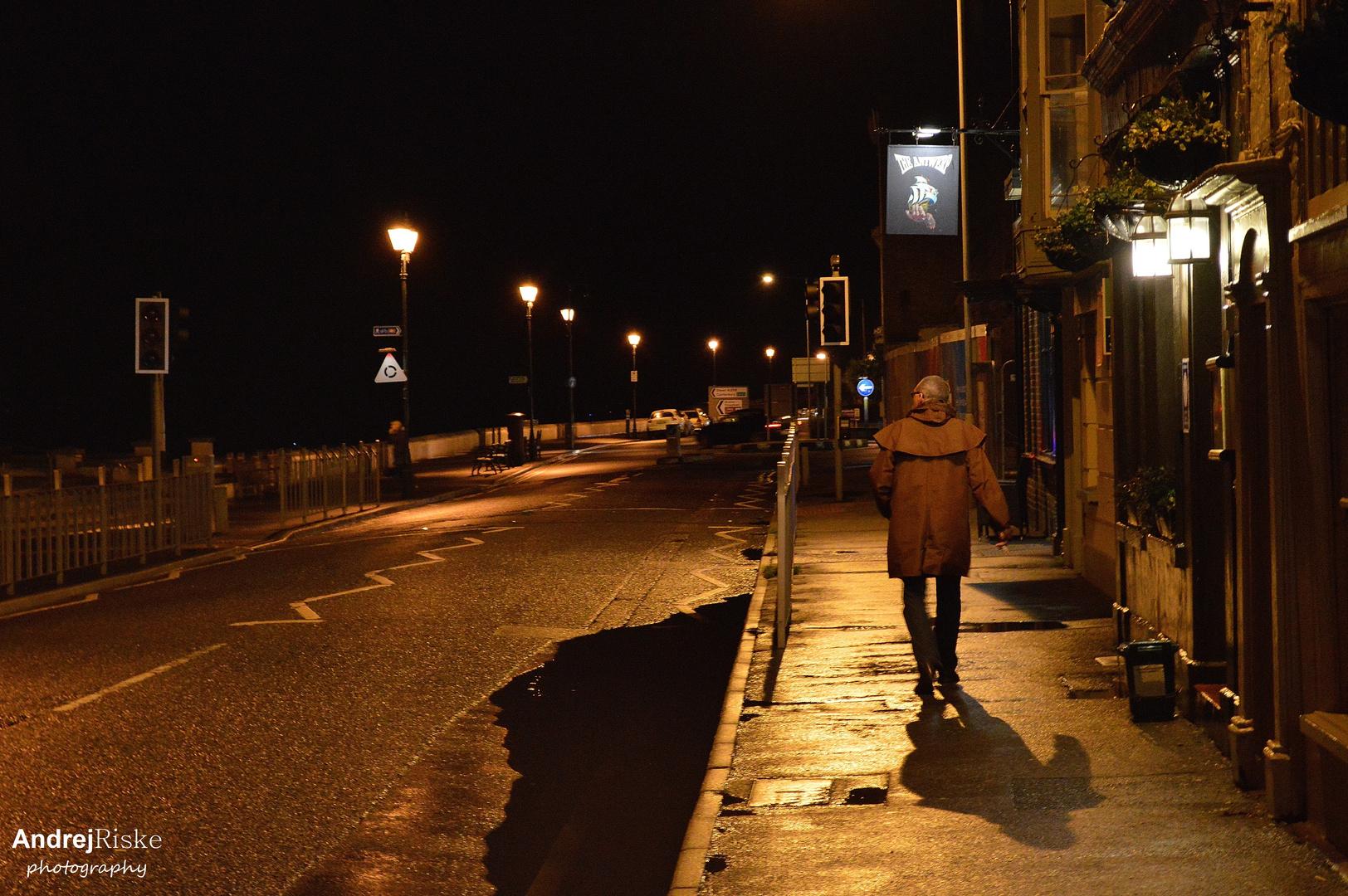 .... in der Nacht