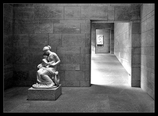 In der neuen Pinakothek (2)