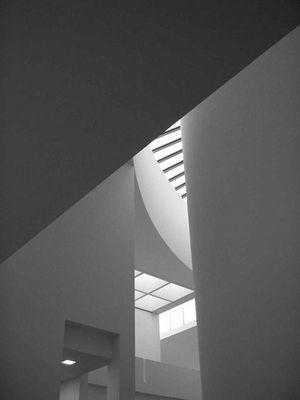 In der Pinakothek der Moderne