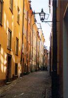 In der Prästgatan
