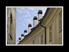 In der Prager Burg 07