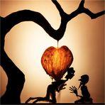 In der Stadt, wo der Baum keine guten Äpfel mehr trägt