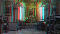In der Stadtpfarrkirche von Bad Ischl