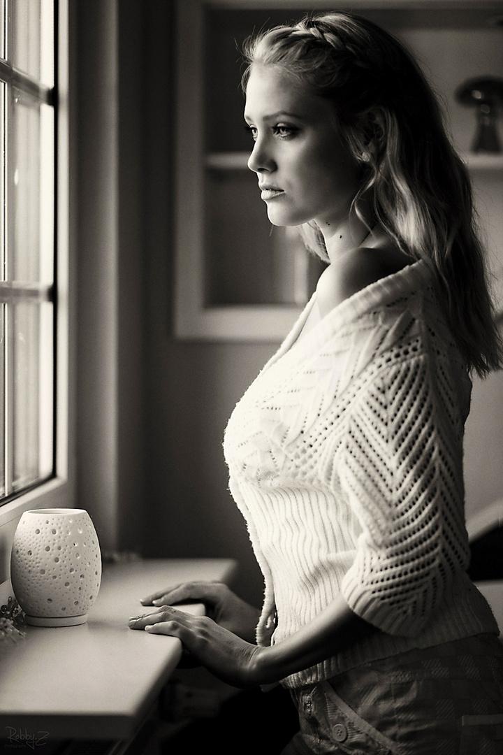 ~In der Stille eines Augenblicks...~