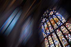 In der St.Pauls Kathedrale von Lüttich