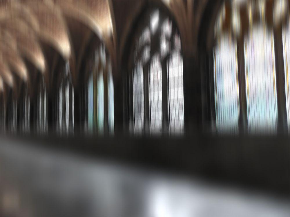In der St.Pauls Kathedrale von Lüttich / Belgien # p1000303 #