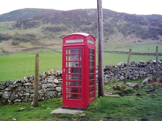In der Weite Schottlands