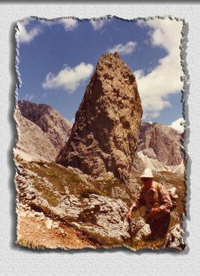 In die Berg bin i gern