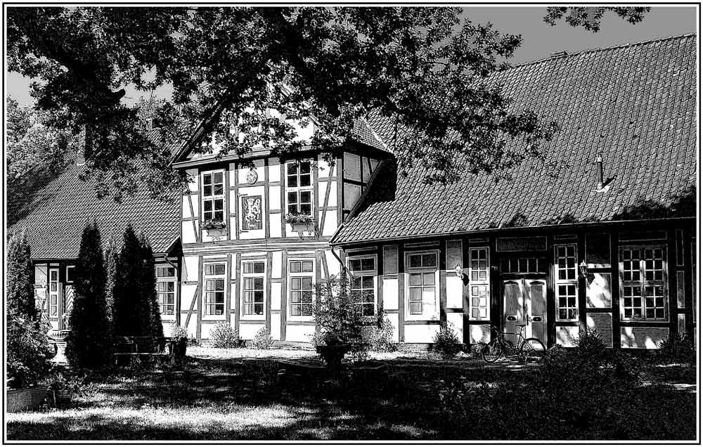 In Eicklingen (13 a)