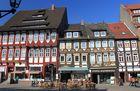 In Einbeck wird es Frühling .......