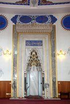 In einer Moschee II
