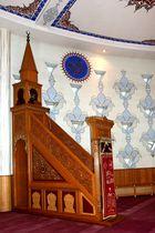 In einer Moschee III