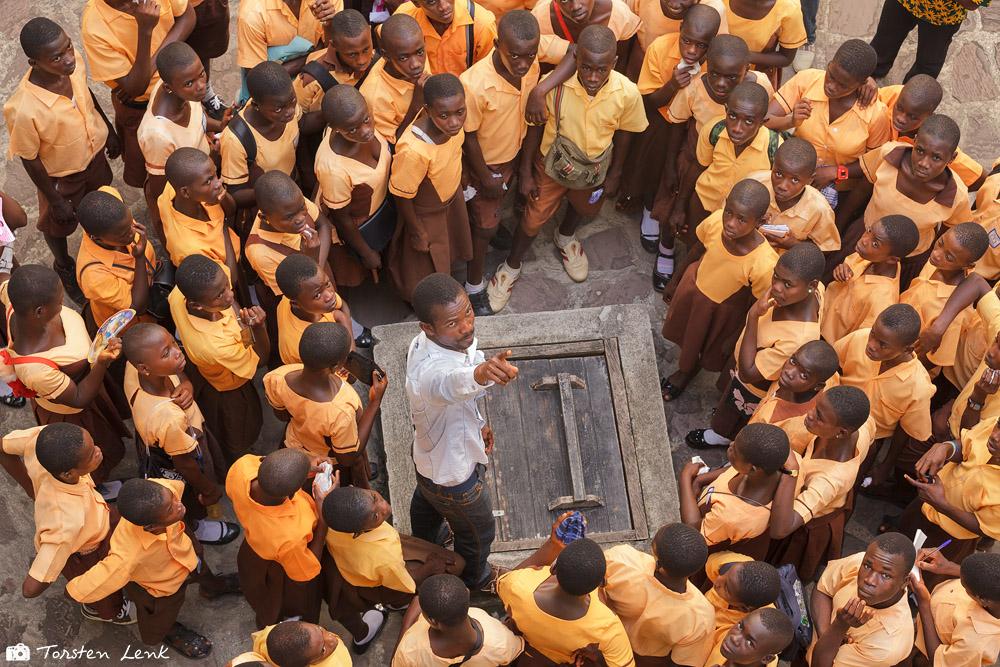 In Elmina